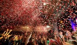 V pátek 9.2. proběhl XXV. Reprezentační ples Jihočeské univerzity
