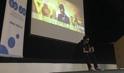 Na Jihočeské univerzitě proběhla zajímavá přednáška s Kazmou