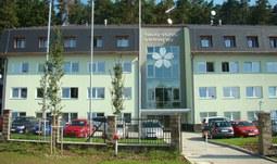 Ve Vodňanech bylo dokončeno vědecké rybářské centrum (CENAKVA)