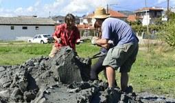 Vědci na stopě prehistorické přírodní katastrofě. Mezinárodní tým odkrývá v makedonském Ohridu stopy pravěkých událostí