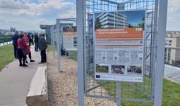 Vernisáž výstavy Sociální zemědělství: Příležitost pro zemědělce