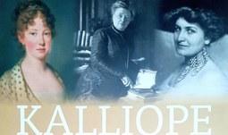 Výstava Kalliope Austria, aneb ženy ve společnosti, v kultuře a ve vědě