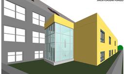 Výuku na ZSF JU zkvalitní Simulační centrum pro zdravotnické obory, jehož výstavba začne na podzim