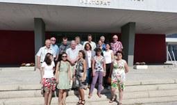 Zemědělská fakulta na mezinárodním setkání skupiny ENOAT