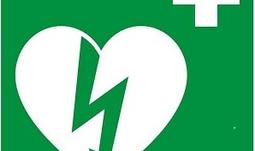 Změna umístění Automatického externího defibrilátoru (AED)