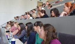 24. 8. 2016/Na JU se učí češtinu 43 cizinců