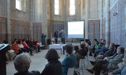 29. 2. 2016/Odborníci z Jihočeské univerzity a Biologického centra Akademie věd odstartují již šesté pokračování přednášek pro veřejnost