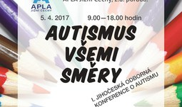 Autismus všemi směry