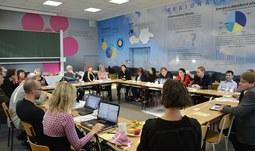 Budějovické ekonomické dny: Společnost, školy a Průmysl 4.0