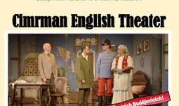Cimrman English Theater