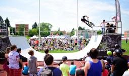 Festival Sporťáček
