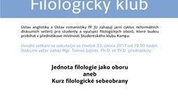 Filologický klub