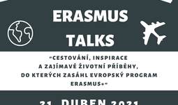 International Days - Erasmus Talks