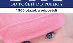 Křest knihy prof. Velemínského o vývoji dítěte