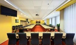 Schůze Akademického senátu JU