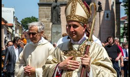 Slavnostní mše svatá k zahájení akademického roku