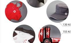 Vánoční prodej univerzitních předmětů
