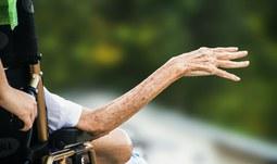Věra Vlasáková - Nemoc pohybového ústrojů u seniorů