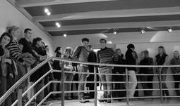 Výstava Bílá laboratoř II.