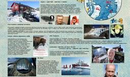 Výstava Česko v Arktidě / Arktida v Česku