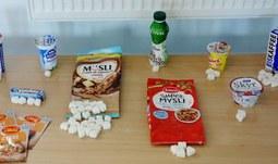 Workshop o zdravé výživě