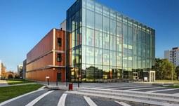 Akademická knihovna