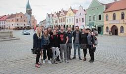 Summer School for Czech-German Language Tandem 2020